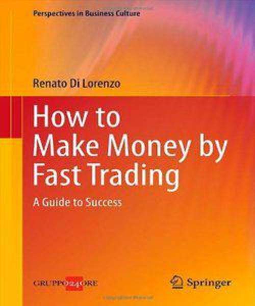 Product picture How to Make Money by Fast Trading
